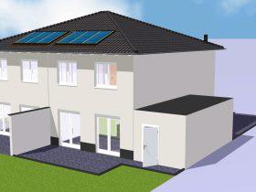 Doppelhaus-mit-Garagen-Schlüsselfertiger-Massivbau-Bau-Wacker