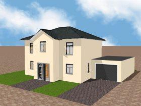 Einfamilienhaus-Stadtvilla-Schlüsselfertige-Übergabe-Bau-Wacker