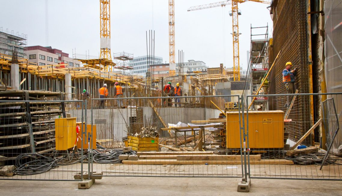 Wacker Immobilien & Bauträger GmbH übernimmt die Ausführung Ihrer Baumaßnahme